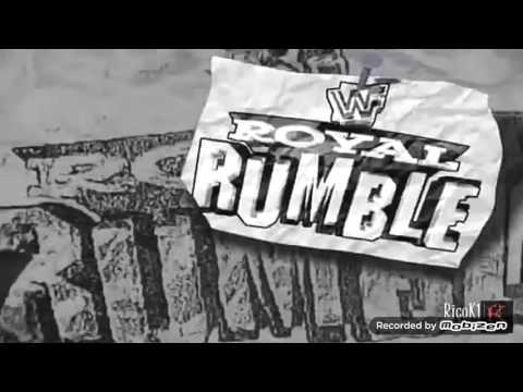 Royal rumble 1998 highlights