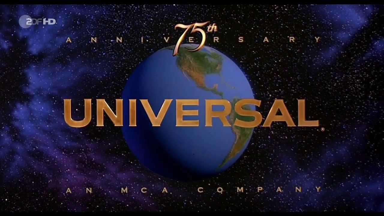 Universal - 75th Anniversary Logo (1990) [720p nativ ...