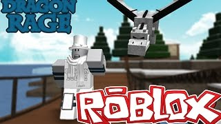 ROBLOX - DRAGON RAGE [Xbox One Edition]