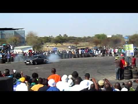 Spin City Reloaded - Botswana (Saturday 10th September 2011)_Clip 1