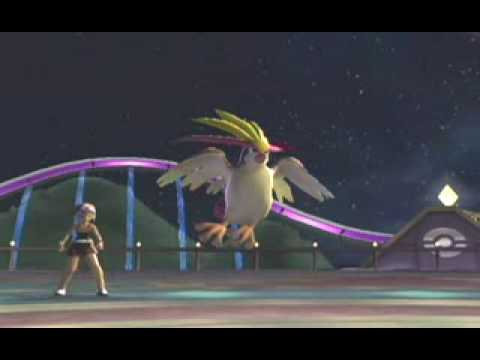 Rental Colosseum Finale: Pokemon Battle Revolution: [Wii]