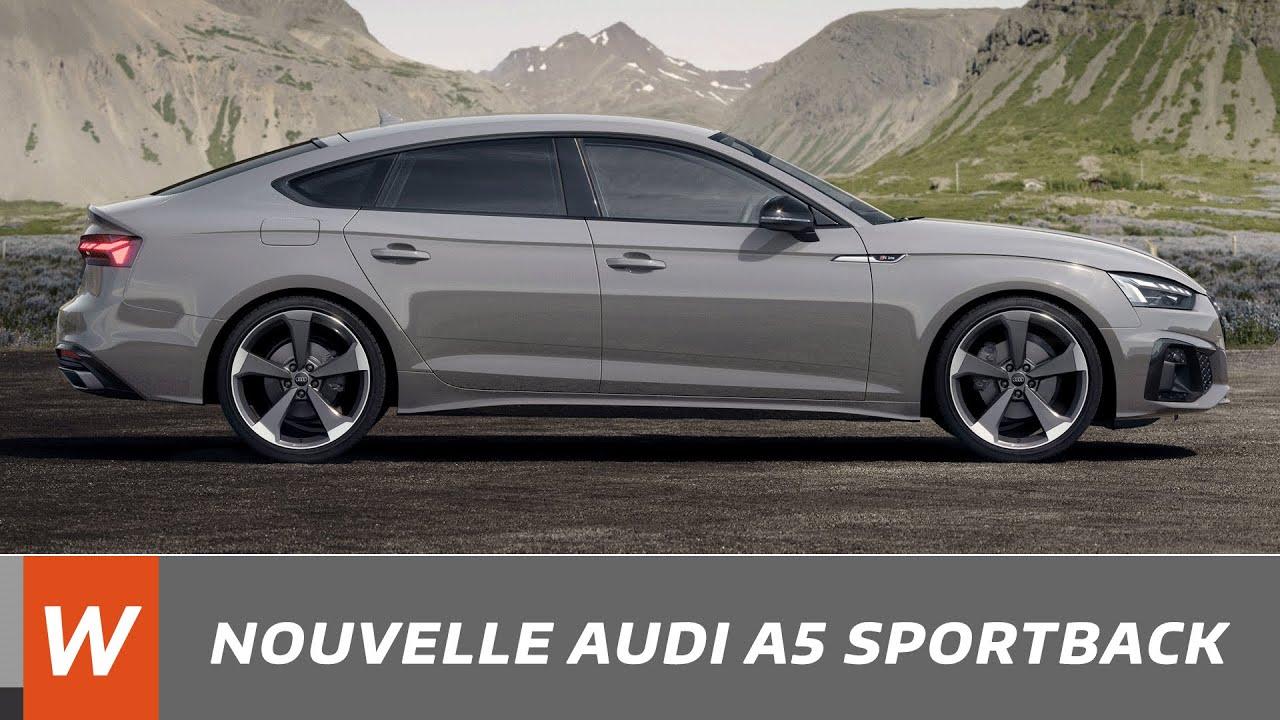 Kekurangan Audi A5 Sportback Tangguh