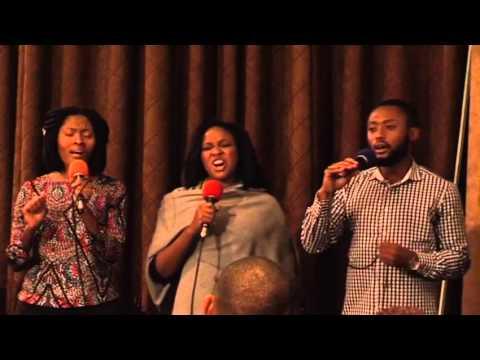 Assurance   We Sing Alleluia