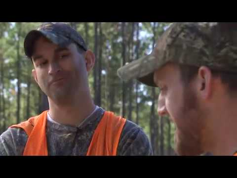 Fort Benning iSportsman Hunter Safety Brief