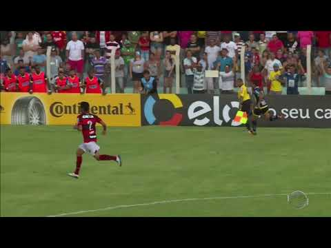 Copa do Brasil: Altos vence Atlético Goianiense e se classifica