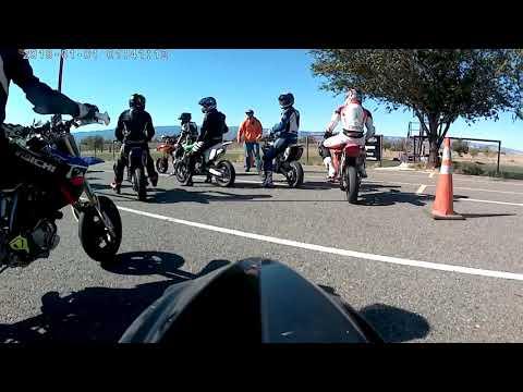 Grand Junction Motor Speedway  Warm Up Lap
