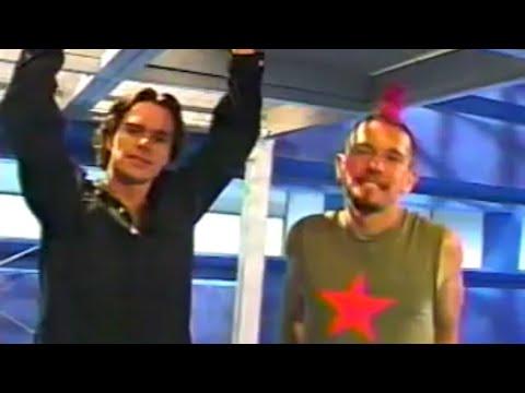 No Te Equivoques 2001 con Tony Dalton y Kristoff