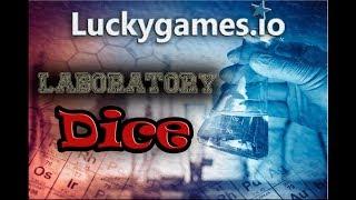 Luckygames Script