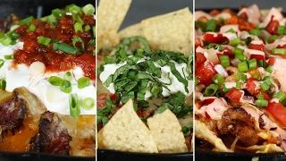 Tasty Nacho Cook-Off thumbnail