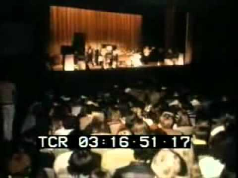 Chicago (Band) 1970 Documentary Part 3 of 3