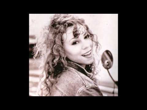 Mariah Carey - Open Arms + Lyrics (HD)