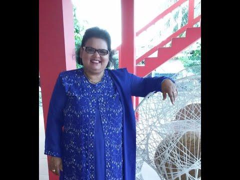 Rasika Dindial - Unity (2020 Intellectual Chutney)