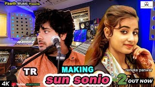 Sun sonio -2  promo...live With Tr music#Renuka panwar#pradeep sonu#Paarth music#hindi love song