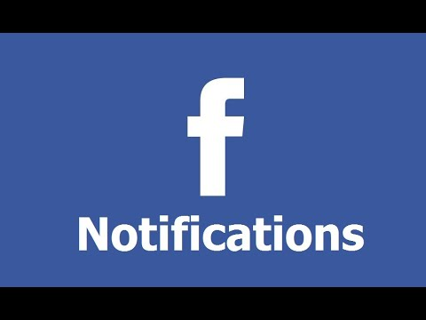Facebook email notifications not working