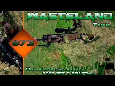 Arma 3 Wasteland #73 - Paciência e suposições