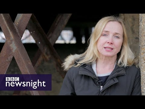 Local elections: The view from Great Yarmouth - BBC Newsnight