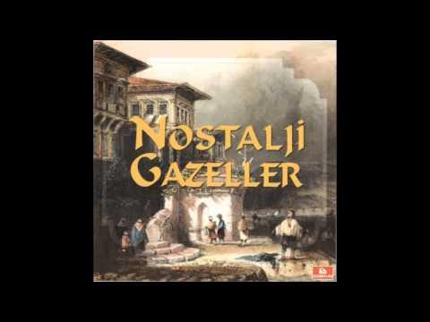 Nostalji Gazeller - Ey Siyah Gözlü Kadın
