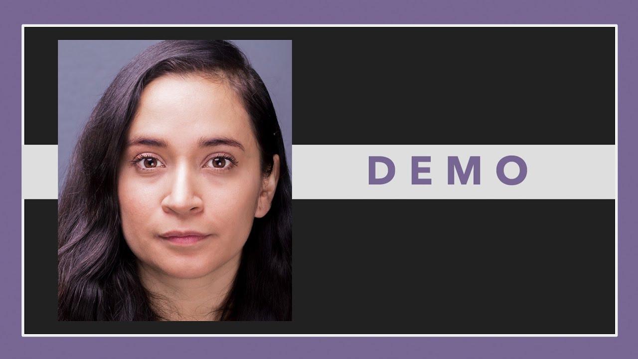 Ilse Aguilar - Demo Reel 2020 (TV y Teatro)