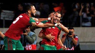 Le Maroc en coupe du monde 2018 / 5 Raisons d'y croire - خمسة أسباب تجعل تأهل المغرب إلى روسيا ممكنا