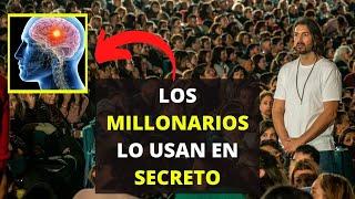 🔴 ESTÁ APROBADO CIENTÍFICAMENTE! 🔴 | Lo que los Millonarios Usan en Secreto