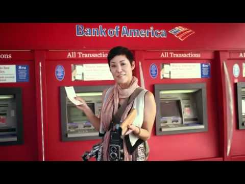 Bank Of America (2011 Advert)
