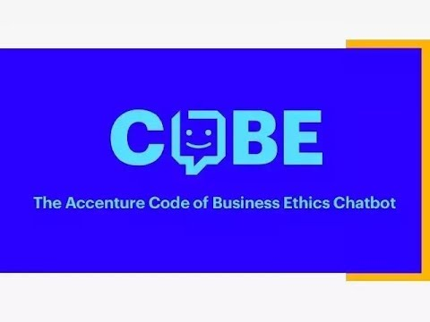 Code of Business Ethics, Ethics & Compliance Program | Accenture