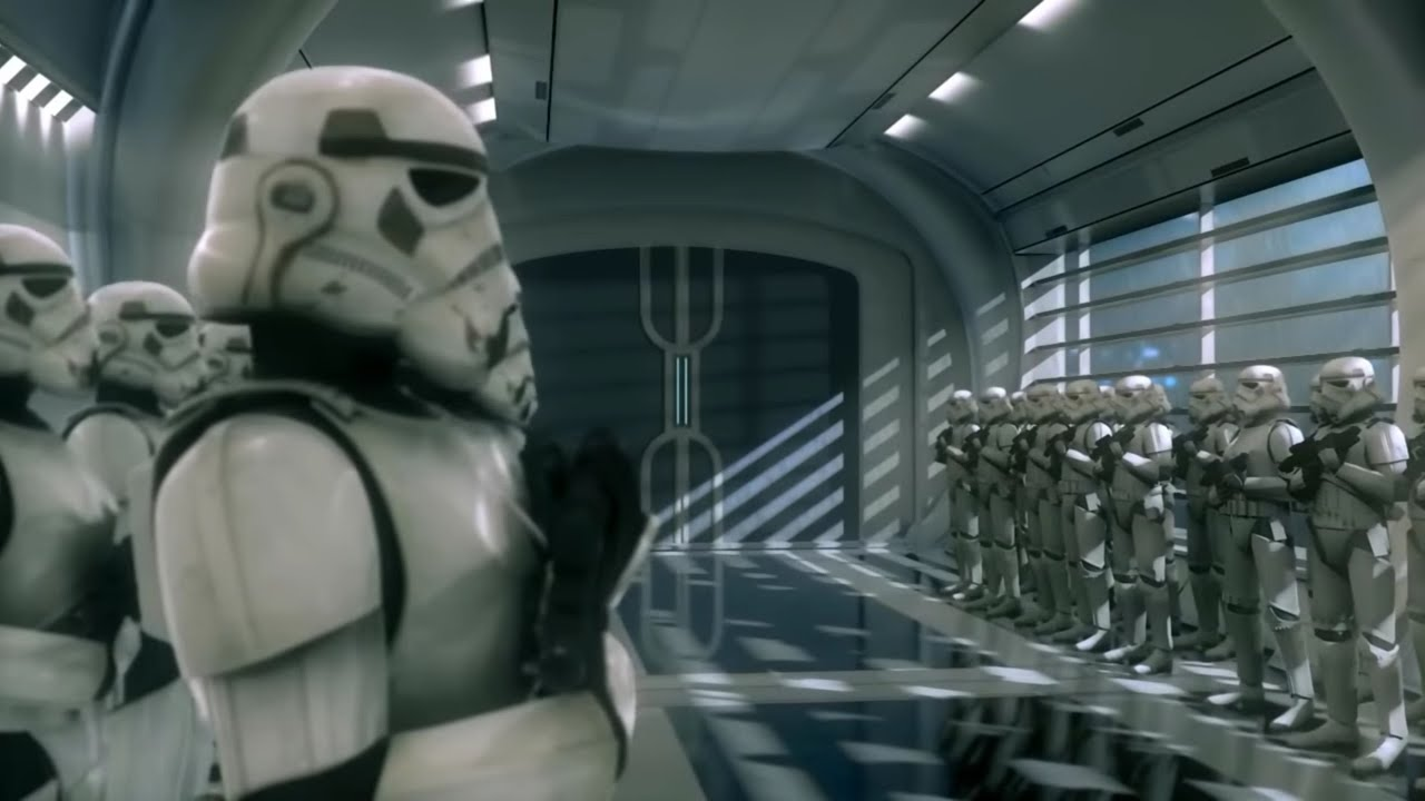 star wars the force unleashed 2 (part 1) hd playthrough - youtube