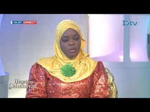 Hayatou Sahabiya du mardi 16 mai 2017