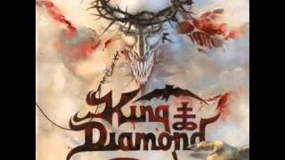 Just A shadow - King Diamond