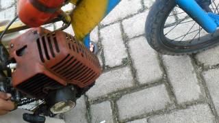 Video Sepeda mesin babat rumput download MP3, 3GP, MP4, WEBM, AVI, FLV September 2018