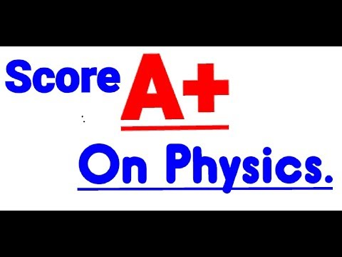 Score A+ in Physics||Class XII | NEB | part 1