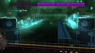 Willie Dixon - Back Door Man (Rocksmith 2014 Bass)