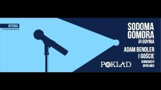 Adam Bendler zaprasza na Stand-Up z Halamą w Radiu ESKA