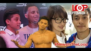 In the Loop: Idol si Steph and more