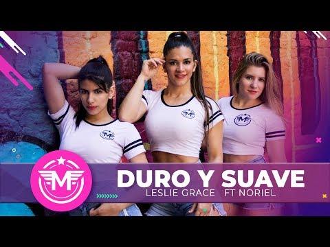 DURO Y SUAVE / COREOGRAFÍA / Paula Amoedo y Maravilhosas /dance video
