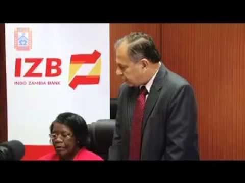 MUVI TV Indo zambia report