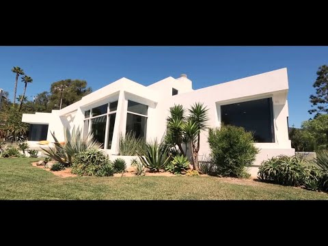 Malibu Luxury Home For Sale: 3286 Sumac Ridge Rd.
