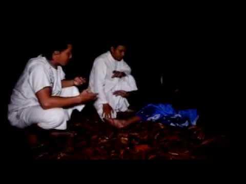 ASLI Ini Suara Dari Kota Ghaib Padang Dua Belas Ketapang - Misteri Dua Dunia Hutan Kalimantan