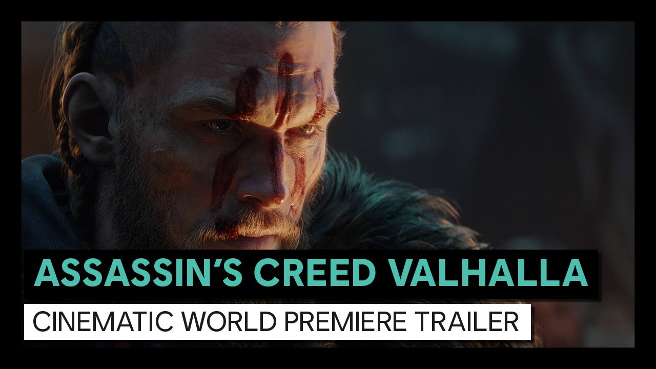Assassin S Creed Valhalla Release Date Trailers Pre Orders And News Techradar