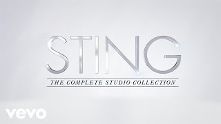 Sting - The Complete Studio Collection: If On A Winter's Night