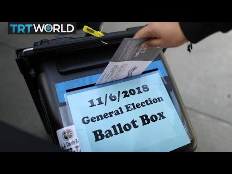 US Midterms: Turnout in last election lowest in 70 years Mp3
