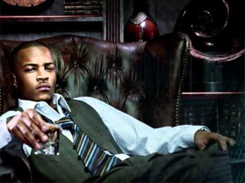 T.I. Ft. Chris Brown - Get Back Up
