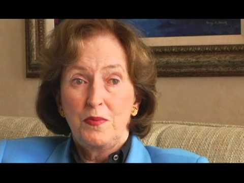 jacksonville legacy series - fred schultz - Nancy Schultz Thoughts on Fred