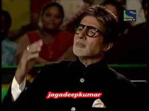 Kabhi kabhi mere dil mai khayal aata hai sayari by amitabh bachan