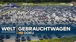 Heilig's Blechle - Deutschlands größter Gebrauchtwagenhandel | Doku