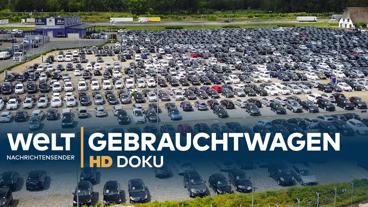Heilig's Blechle - Deutschlands größter Gebrauchtwagenhandel   Doku #1