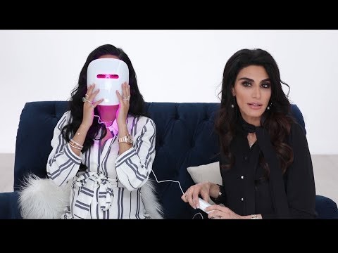 Skin and Pregnancy with Lilly Ghalichi