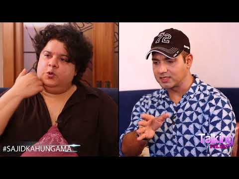 """""""If I Had Made Houseful 3 It Would Have Been FUNNIER"""": Sajid Khan Mp3"""