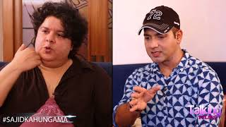 """If I Had Made Houseful 3 It Would Have Been FUNNIER"": Sajid Khan"