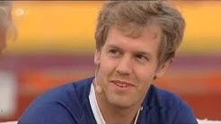 Sebastian Vettel-Wetten dass- 18.06.2011